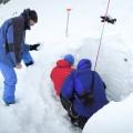 Analýza snehových kryštálov