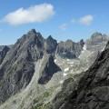 Tatranské výhľady