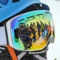 Skialpinistický kurz s horským vodcom