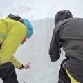 Lavínový a skialpinistický kurz