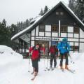 Lavínový a skialpinistický kurz pre pokročilých