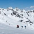 Silvretta - skialpinizmus pre každého